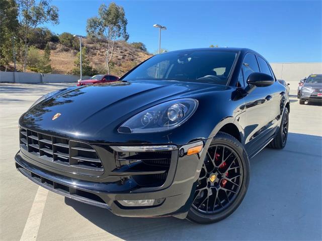 2018 Porsche Macan (CC-1513051) for sale in Thousand Oaks, California