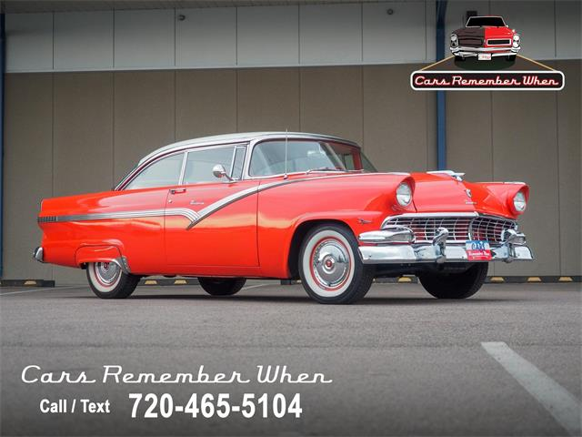 1956 Ford Fairlane (CC-1513053) for sale in Englewood, Colorado