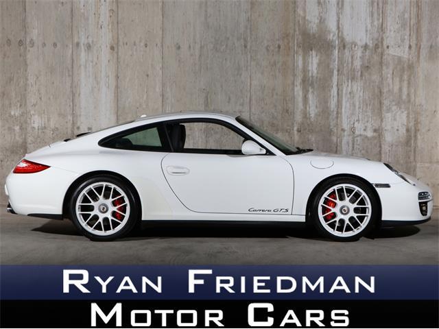2012 Porsche 911 (CC-1513056) for sale in Valley Stream, New York