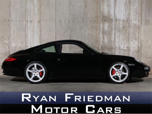 2009 Porsche 911 (CC-1513057) for sale in Valley Stream, New York