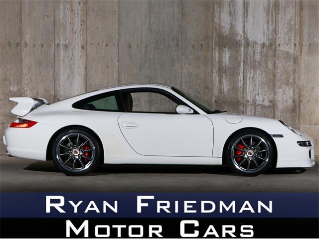 2006 Porsche 911 (CC-1513058) for sale in Valley Stream, New York