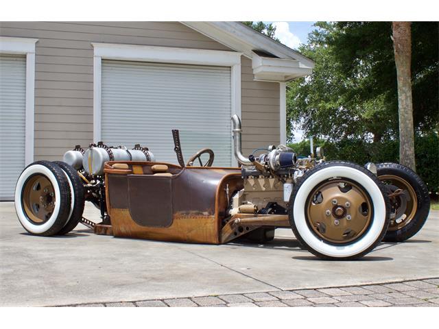 1932 Ford Model B (CC-1510306) for sale in Eustis, Florida
