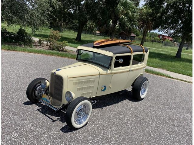 1931 Ford Street Rod (CC-1513065) for sale in Clearwater, Florida