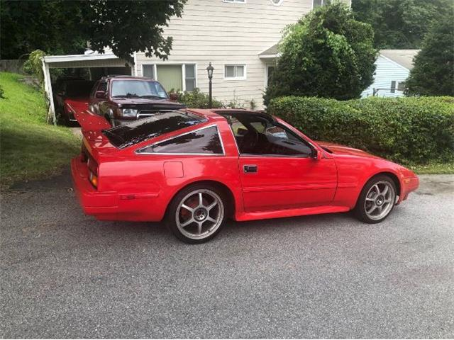 1986 Nissan 300ZX (CC-1513081) for sale in Cadillac, Michigan