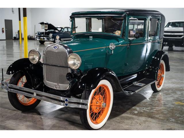 1929 Ford Model A (CC-1513098) for sale in Marietta, Georgia