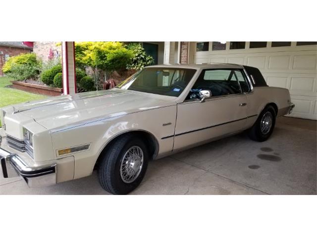 1985 Oldsmobile Toronado (CC-1513138) for sale in Cadillac, Michigan