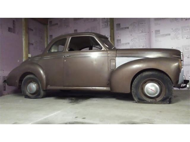 1941 Studebaker President (CC-1513140) for sale in Cadillac, Michigan