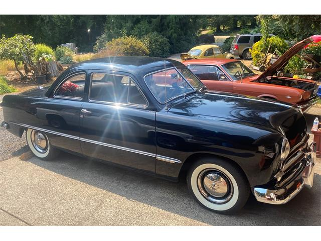 1949 Ford Custom Deluxe (CC-1513158) for sale in Carnation, Washington