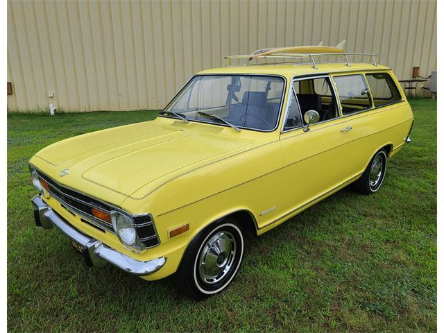 1970 Opel Kadett A (CC-1513164) for sale in hopedale, Massachusetts