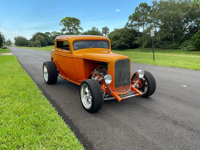 1932 Ford Coupe (CC-1513172) for sale in Coconut Creek, Florida