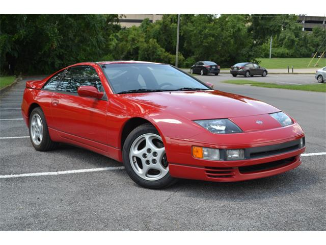 1991 Nissan 300ZX (CC-1513181) for sale in Nashville, Tennessee