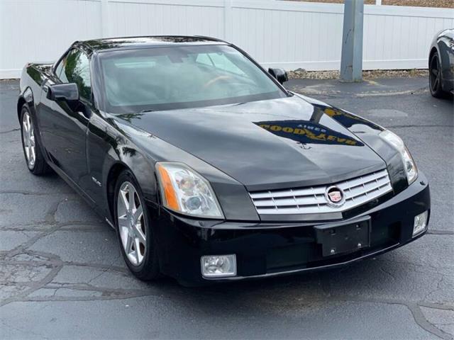 2006 Cadillac XLR (CC-1510032) for sale in Lake Hiawatha, New Jersey