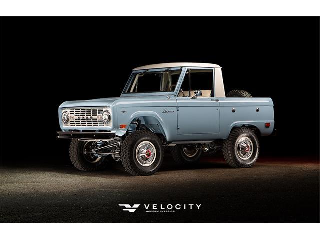 1967 Ford Bronco (CC-1513222) for sale in Pensacola, Florida
