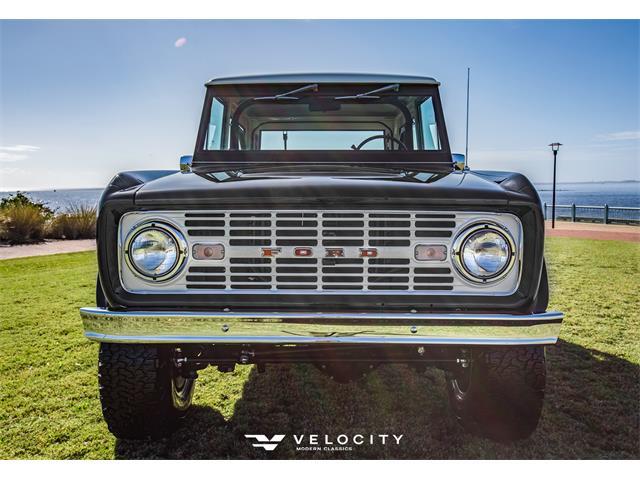 1976 Ford Bronco (CC-1513223) for sale in Pensacola, Florida
