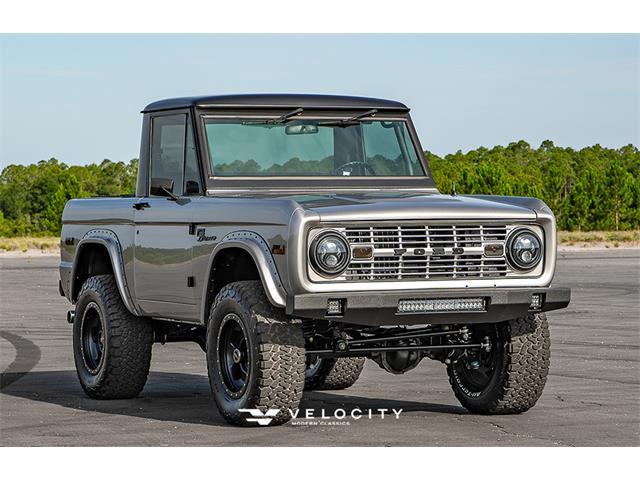1968 Ford Bronco (CC-1513231) for sale in Pensacola, Florida