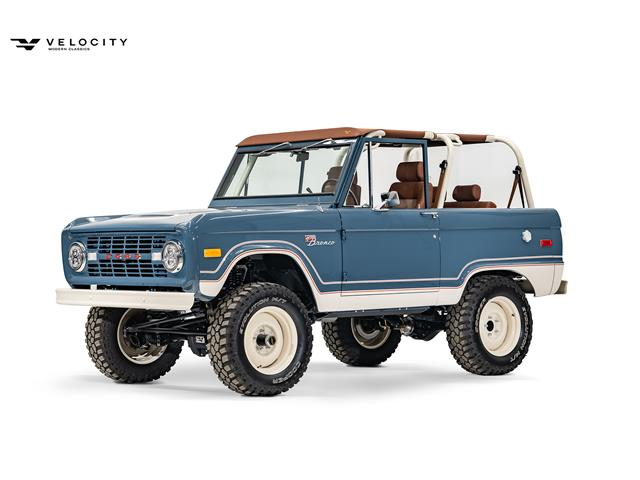 1966 Ford Bronco (CC-1513233) for sale in Pensacola, Florida