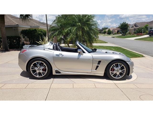 2007 Saturn Sky (CC-1513246) for sale in The Villages, Florida