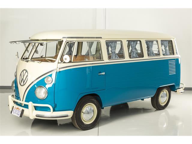 1974 Volkswagen Bus (CC-1513257) for sale in Laguna Hills, California