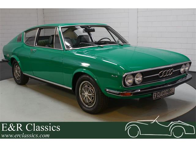 1971 Audi 100 (CC-1513258) for sale in Waalwijk, [nl] Pays-Bas