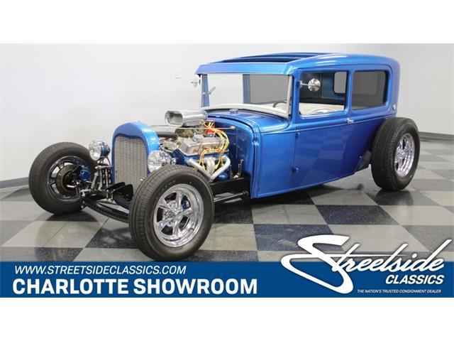 1930 Ford Tudor (CC-1513274) for sale in Concord, North Carolina