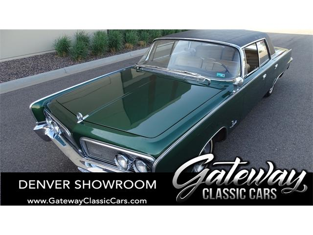 1964 Chrysler Imperial Crown (CC-1513285) for sale in O'Fallon, Illinois