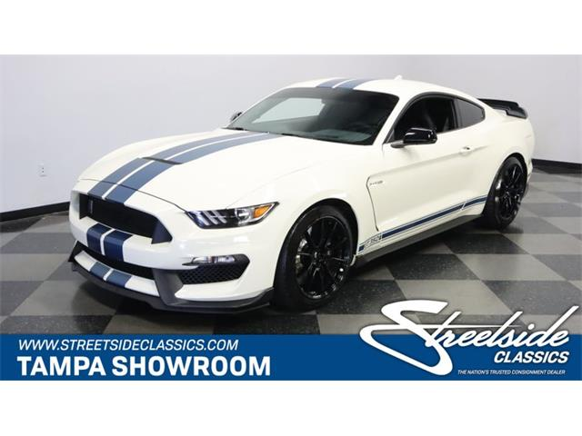 2020 Ford Mustang (CC-1513295) for sale in Lutz, Florida