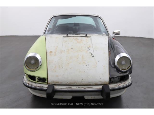 1973 Porsche 911E (CC-1513296) for sale in Beverly Hills, California