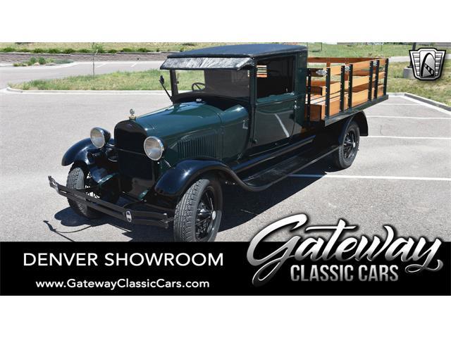 1928 Ford Model A Pickup (CC-1513300) for sale in O'Fallon, Illinois