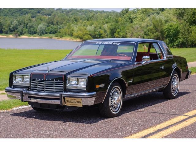 1979 Oldsmobile Toronado (CC-1513307) for sale in St. Louis, Missouri