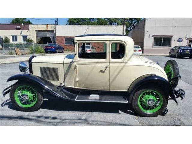 1931 Chevrolet AE Independence (CC-1513334) for sale in Cadillac, Michigan