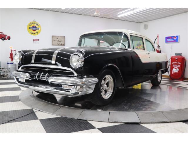1955 Pontiac Chieftain (CC-1513342) for sale in Clarence, Iowa