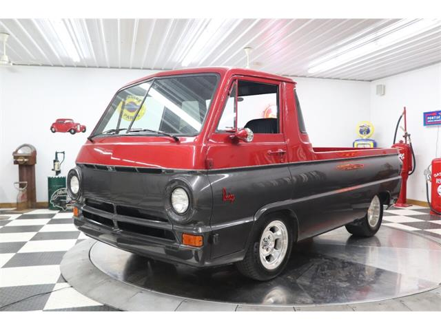 1964 Dodge A100 (CC-1513346) for sale in Clarence, Iowa