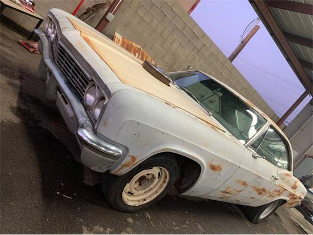 1966 Chevrolet Impala (CC-1513354) for sale in Cadillac, Michigan