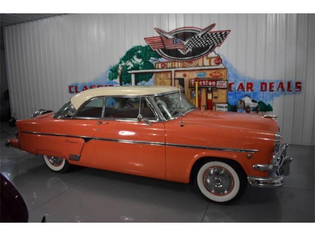 1954 Ford Crestline (CC-1513359) for sale in Cadillac, Michigan