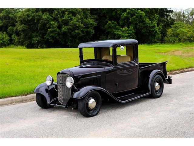 1932 Ford Model B (CC-1513363) for sale in Winter Garden, Florida