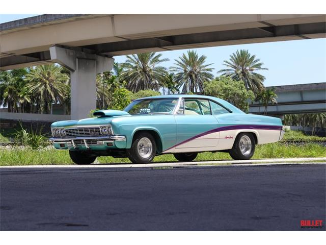 1966 Chevrolet Impala (CC-1513368) for sale in Fort Lauderdale, Florida