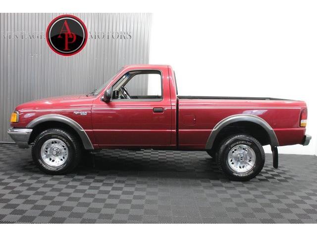 1993 Ford Ranger (CC-1513377) for sale in Statesville, North Carolina