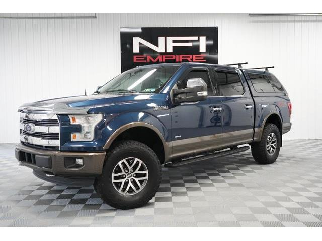 2016 Ford F150 (CC-1513400) for sale in North East, Pennsylvania
