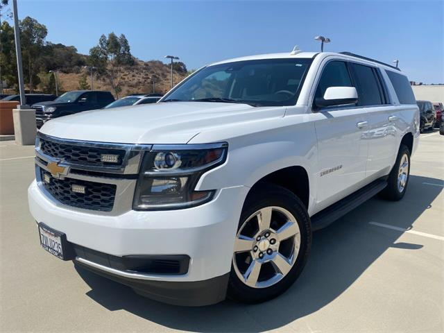 2016 Chevrolet Suburban (CC-1513423) for sale in Thousand Oaks, California