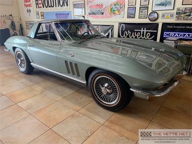 1966 Chevrolet Corvette (CC-1513439) for sale in Sarasota, Florida