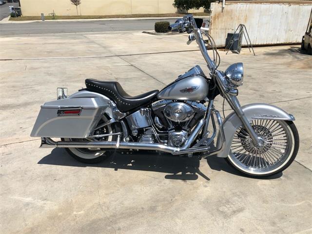 2005 Harley-Davidson Motorcycle (CC-1513446) for sale in Brea, California