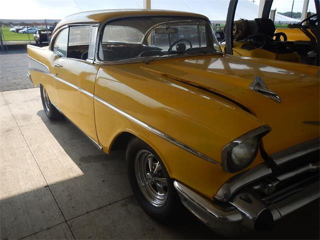 1957 Chevrolet Bel Air (CC-1513460) for sale in Celina, Ohio