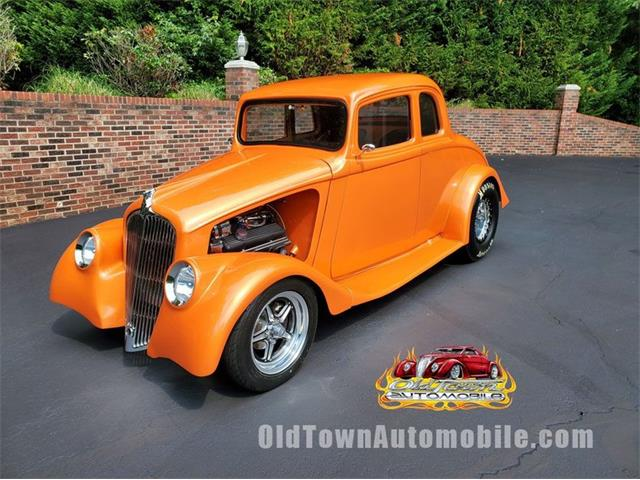 1933 Willys 77 (CC-1513467) for sale in Huntingtown, Maryland