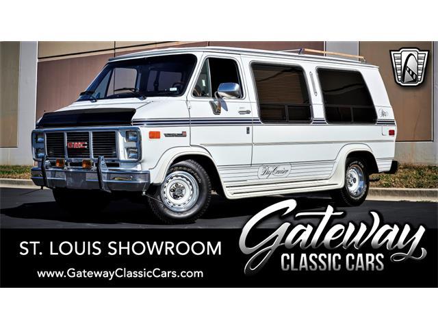 1986 GMC Vandura (CC-1513530) for sale in O'Fallon, Illinois