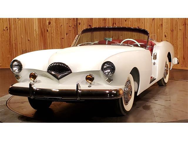 1954 Kaiser Darrin (CC-1513540) for sale in Lebanon, Missouri