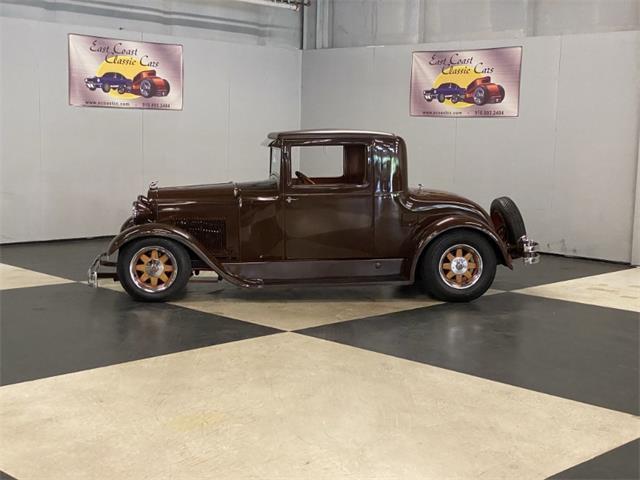 1928 Essex Coupe (CC-1513551) for sale in Lillington, North Carolina