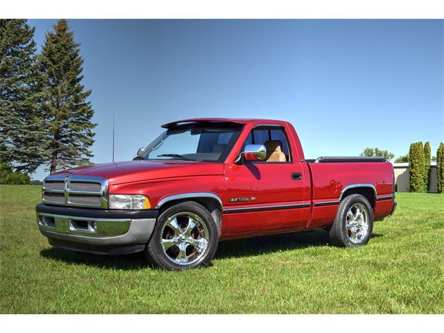 1997 Dodge 1/2 Ton Pickup (CC-1513552) for sale in Watertown, Minnesota