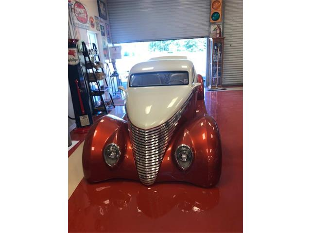 1937 Ford Coupe (CC-1513585) for sale in Biloxi, Mississippi