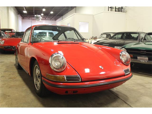 1966 Porsche 912 (CC-1513589) for sale in Cleveland, Ohio
