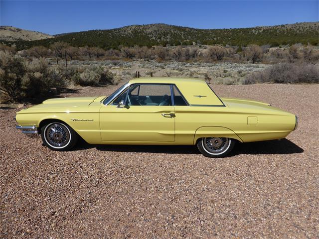 1964 Ford Thunderbird (CC-1513598) for sale in Enterprise, Utah